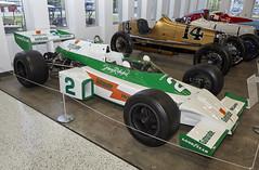 Mario Andretti Exhibit - IMS Museum_ 5_2619__MG_3187 (Pat Kilkenny) Tags: marioandretti imsmuseum exhibit ims indianapolismotorspeedway