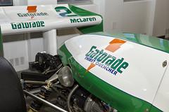 Mario Andretti Exhibit - IMS Museum_ 5_2619__MG_3188 (Pat Kilkenny) Tags: marioandretti imsmuseum exhibit ims indianapolismotorspeedway