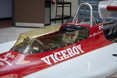 Mario Andretti Exhibit - IMS Museum_ 5_2619__MG_3139 (Pat Kilkenny) Tags: marioandretti imsmuseum exhibit ims indianapolismotorspeedway