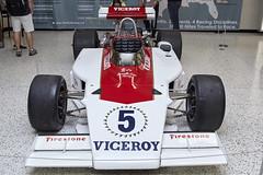 Mario Andretti Exhibit - IMS Museum_ 5_2619__MG_3141 (Pat Kilkenny) Tags: marioandretti imsmuseum exhibit ims indianapolismotorspeedway