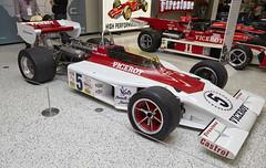 Mario Andretti Exhibit - IMS Museum_ 5_2619__MG_3142 (Pat Kilkenny) Tags: marioandretti imsmuseum exhibit ims indianapolismotorspeedway