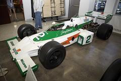 Mario Andretti Exhibit - IMS Museum_ 5_2619__MG_3183 (Pat Kilkenny) Tags: marioandretti imsmuseum exhibit ims indianapolismotorspeedway