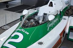 Mario Andretti Exhibit - IMS Museum_ 5_2619__MG_3185 (Pat Kilkenny) Tags: marioandretti imsmuseum exhibit ims indianapolismotorspeedway