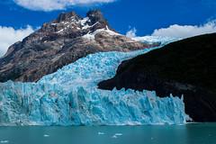 Patagonia (Hari Haru) Tags: landscape nature travel trekking glacier ice patagonia argentina