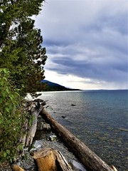 Flathead Lake Interpretive Trailhead (Forest Service - Northern Region) Tags: lake scenic flatheadnationalforest montana
