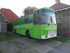 VAN HOOL → 440/4 BUS 1977 (Xerocomis) Tags: bus van 1977 hool