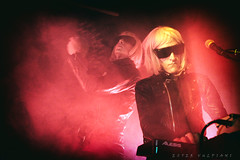 2139 (Ester Vulpiani Photographer) Tags: drab majesty wishlist club roma live clubbing nightclub vaporwave 80s electro synth synthpop electronic concert music show stage band tour euro dream aesthetic sunglasses gig lights concerto musica outsiders ester vulpiani 2019 canon