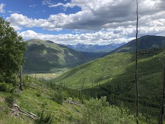 Big Creek (Forest Service - Northern Region) Tags: scenic flatheadnationalforest montana clouds