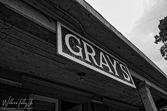 Gray's Drug Store (uselessbay) Tags: 2012 adamsville billtalley graysdrugstore graysclosing nikond300 rhodeisland uselessbayphotography digital events unitedstates