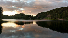 SO-michaellowry-bootjack-01 (Forest Service - Northern Region) Tags: scenic flatheadnationalforest lakes montana alpinelake