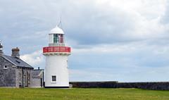 Ballinacourthy Lighthouse (Tom Kennedy1) Tags: ballinacourty ballinacourthylighthouse irishlighthouses irishlights coastalireland dungarvan waterford wbnawie
