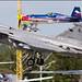 JAS-39C Gripen + Extra 300