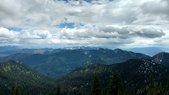 Top of the Swan Range (Forest Service - Northern Region) Tags: scenic flatheadnationalforest montana alpinelake