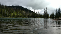 Doris Lakes (Forest Service - Northern Region) Tags: scenic flatheadnationalforest lakes montana alpinelake