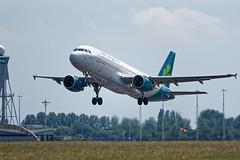 A320_Aer_Lingus_EI_CVB_JDB_8316 (Jan van der Heul) Tags: schiphol schipholairport civilaviation aircraft airplane eham ams