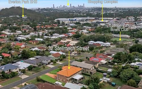 32 Stellmach St, Everton Park QLD 4053