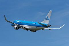 E175_KLM_Cityhopper_PH_EXO_JDB_8313 (Jan van der Heul) Tags: schiphol schipholairport civilaviation aircraft airplane eham ams