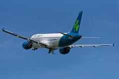 A320_Aer_Lingus_EI_CVB_JDB_8321 (Jan van der Heul) Tags: schiphol schipholairport civilaviation aircraft airplane eham ams