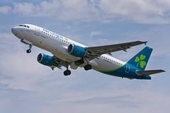 A320_Aer_Lingus_EI_CVB_JDB_8319 (Jan van der Heul) Tags: schiphol schipholairport civilaviation aircraft airplane eham ams