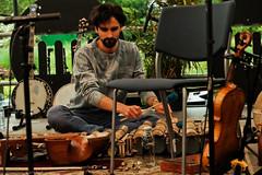 Širom at Mystic (4 van 11) (Maarten Kerkhof) Tags: fujifilmxe2 internationalmusicmeeting musicmeeting musicmeetingnijmegen mystic xe2 širom