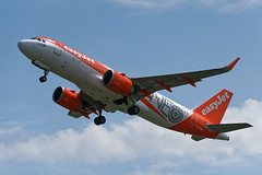 A320_EasyJet_G_UZHE_NEO_CS_JDB_8298 (Jan van der Heul) Tags: schiphol schipholairport civilaviation aircraft airplane eham ams