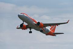 A320_EasyJet_G_UZHE_NEO_CS_JDB_8296 (Jan van der Heul) Tags: schiphol schipholairport civilaviation aircraft airplane eham ams