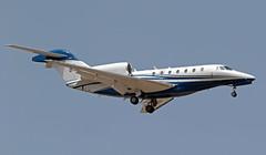 D-BUZZ 12-06-2019 Air X Charter Cessna 750 Citation X CN 750-0256 (Burmarrad (Mark) Camenzuli Thank you for the 18.9) Tags: dbuzz 12062019 air x charter cessna 750 citation cn 7500256
