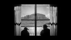 And that over there is freedom (Skinny LSD) Tags: red dead redemption 2 videogame lovuguys photo ps4 paint blackandwhite blanco y negro rockstar cinematic cowboy western westworld wallpaper window filmphotography