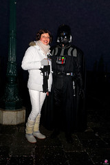 QUINTESSENZA VENEZIANA 2019 850 (aittouarsalain) Tags: venise venezia carnevale carnaval costume masque darkwador starwars jedi