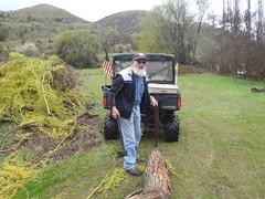 Outstanding Achievement: Roy Thornton, Cottonwood, Idaho