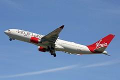 G-VMNK - LGW (B747GAL) Tags: virgin atlantic airbus a330223 lgw gatwick egkk daydream believer gvmnk