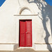 Sifnos Country Church 2