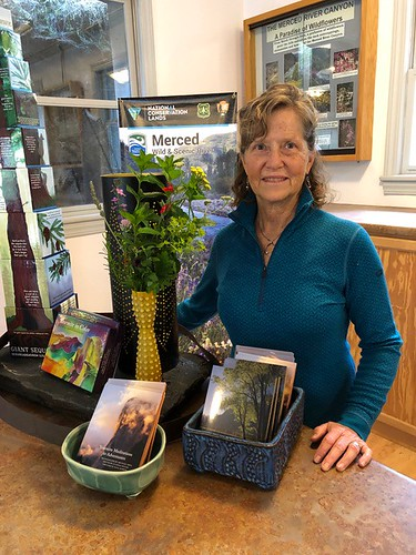Lifetime Achievement: Tracy Greenwood, El Dorado Hills, California