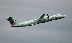 C-GGMI Dash 8 402Q 4413 Air Canada Express (howtrans38) Tags: cggmi dash 8 402q air canada express