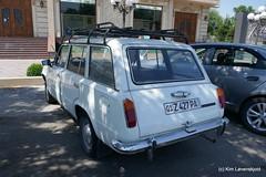 "Lada VAZ 2102 ""Shiguli"" (Kim-B10M) Tags: 01z427pa 2102 lada vaz uzbekistan"