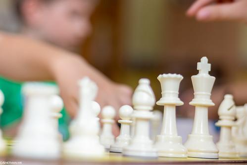 VI Turniej Szachowy o Mistrzostwo Przedszkola Nr 1-41