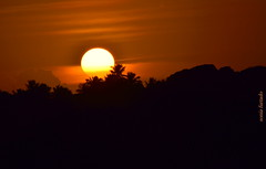 Quarta-sunset (sonia furtado) Tags: quartasunset sunset pds sol contraluz cotovelo parnamirim brazil brasil rn soniafurtado frenteafrente