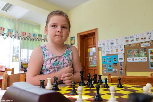 VI Turniej Szachowy o Mistrzostwo Przedszkola Nr 1-14