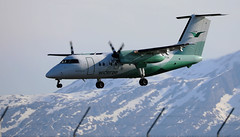 Dashing in (crusader752) Tags: widerøe bombardier dash8 lnwsa bodø norway dhc8