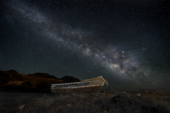 _DSC5712-4 (fjsmalaga) Tags: ngc vl mar noche noc barca estrellas almería