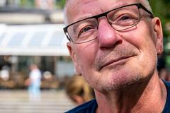 Portrait (Maria Eklind) Tags: dof city sweden stockholm portrait porträtt kungsträdgården depthoffield stockholmslän sverige