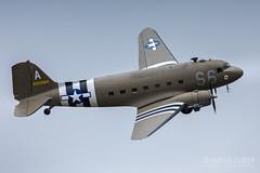 Aces High C-47 Skytrain (Jakub Z) Tags: duxford c47 dc3 dakota skytrain
