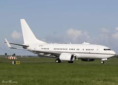 Royal Jet 737-700BBJ A6-RJV (birrlad) Tags: shannon snn airport ireland royaljet boeing b737 737700 73777w bbj bizjet a6rjv