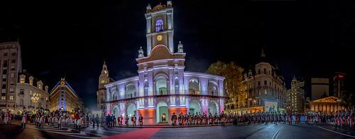 Museo Histórico del Cabildo y de la Revolución de Mayo