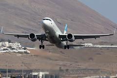 OE-IQA_01 (GH@BHD) Tags: oeiqa airbus a320 a320200 a320214 ew ewg eurowings eurowingseurope aircraft aviation airliner ace gcrr arrecifeairport arrecife lanzarote