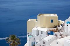 Greece (Bob Bain1) Tags: greece oia travel santorini aegean sea blue