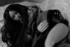DSC_1181jp0743 (pam.studio) Tags: nikon d80 phicen tbleague bianconero doll