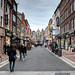 St Anne's Street / St Ann's Church of Ireland