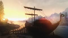 Skyrim Legendary 00003 (Ruskiz1985) Tags: skyrim elder scrolls solitude lighthouse legendary