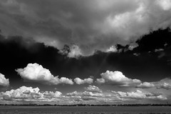landscape (Jos Mecklenfeld) Tags: landscape landschaft landschap clouds wolken spring frühling lente sonya6000 sonyilce6000 sonyepz1650mm selp1650 westerwolde niederlande laude groningen netherlands